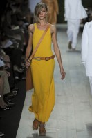 Michael Kors Spring/Summer 2011 New York Fashion Week