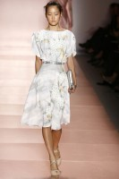 Jenny Packham Spring/Summer 2011 New York Fashion Week