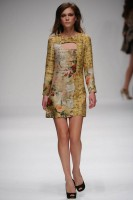 Basso and Brooke Spring/Summer 2011 London Fashion Week