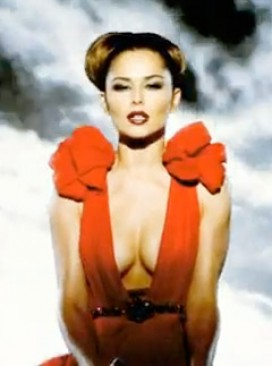 Cheryl Cole - FIRST LOOK! Cheryl Cole's hot new video - Promise This - Cheryl Cole new single - Cheryl Cole new song - Celebrity News - Marie Claire 