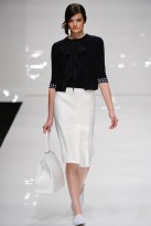 Jasper Conran Spring/Summer 2011 London Fashion Week