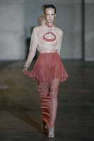 Richard Nicoll Spring/Summer 2011 London Fashion Week