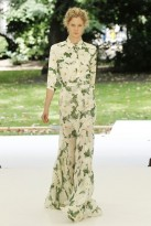 Erdem Spring/Summer 2011 London Fashion Week