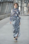 Peter Pilotto Spring/Summer 2011 London Fashion Week