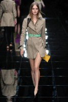 Burberry Prorsum Spring/Summer 2011 London Fashion Week