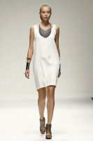 Amanda Wakeley Spring/Summer 2011 London Fashion Week