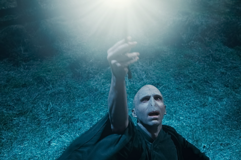 Harry Potter and the Deathly Hallows trailer images - see, watch, first, look, Daniel Radcliffe, Emma Watson, Rupert Grint, sneak, preview, final, film, latest, Marie Claire