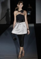 Emporio Armani Spring/Summer 2011 Milan Fashion Week