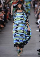Missoni Spring/Summer 2011 Milan Fashion Week