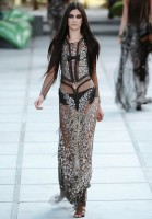Roberto Cavalli Spring/Summer 2011 Milan Fashion Week