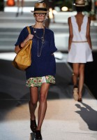 Dsquared2 Spring/Summer 2011 Milan Fashion Week