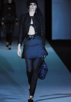 Giorgio Armani Spring/Summer 2011 Milan Fashion Week