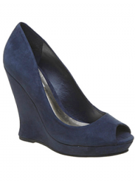 Dune Scatter wedge heels - Fashion Buy of the Day, Marie Claire