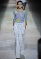 Dries Van Noten Spring/Summer 2011 Paris Fashion Week