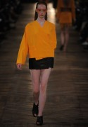 Damir Doma Spring/Summer 2011 Paris Fashion Week