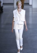 Felipe Oliveira Baptista Spring/Summer 2011 Paris Fashion Week