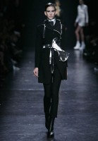 Ann Demeulemeester Spring/Summer 2011 Paris Fashion Week