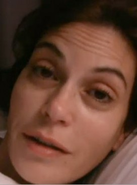 Teri Hatcher - Make-up free Teri Hatcher bares all on Oprah - Desperate Housewives - Oprah