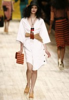 Sonia Rykiel Spring/Summer 2011 Paris Fashion Week
