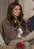 Cheryl Cole - X Factor 2010 - see, pics, pictures, auditions, judges' houses, sharon osbourne, cheryl cole, dannii minogue, natalie imbruglia, simon cowell, louis walsh, will.i.am, sinitta, fashion, style, celebrity, star, Marie Claire