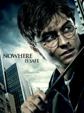 BRAND NEW Harry Potter & the Deathly Hallows posters released - part, one, first, half, film, movie, countdown, final, battle, join, Harry, Ron, Hermione, Daniel Radcliffe, Emma Watson, Rupert Grint, see, pics, pictures, stills, cinema, November, 2010, ne