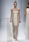 Pedro Laurenco Spring/Summer 2011 Paris Fashion Week