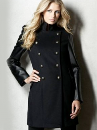 Marks & Spencer Limited Collection wool-blend coat - Fashion Buy of the Day, Marie Claire