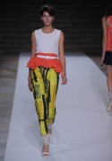 Commun Spring/Summer 2011 Paris Fashion Week