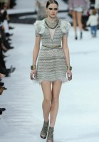 Chanel Spring/Summer 2011 Paris Fashion Week