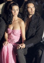 Katy Perry and Russell Brand - Best Katy Perry and Russell Brand Moments - Katy Perry Russell Brand Wedding - Celebrity News - Marie Claire