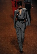 Hermes Spring/Summer 2011 Paris Fashion Week