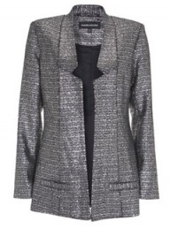 Warehouse Metallic Tweed Jacket - Fashion Buy of the Day - Marie Claire