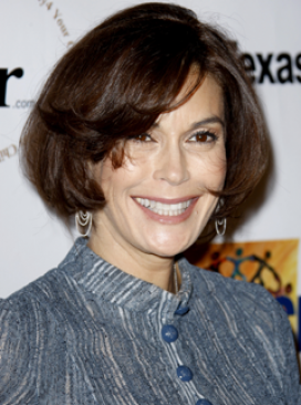 Teri Hatcher's new bouffant bob: love or hate? - hair, celebrity, desperate housewives, actress, see, pics, picture, beauty, news, Marie Claire