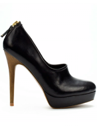 Zara buttoned court shoe - Fashion Buy of the Day, Marie Claire