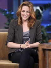 Kristen Stewart - Kristen Stewart: 'So Excited' for Breaking Dawn! - Robert Pattinson - Kristen Stewart - Breaking Dawn - Celebrity News - Marie Claire