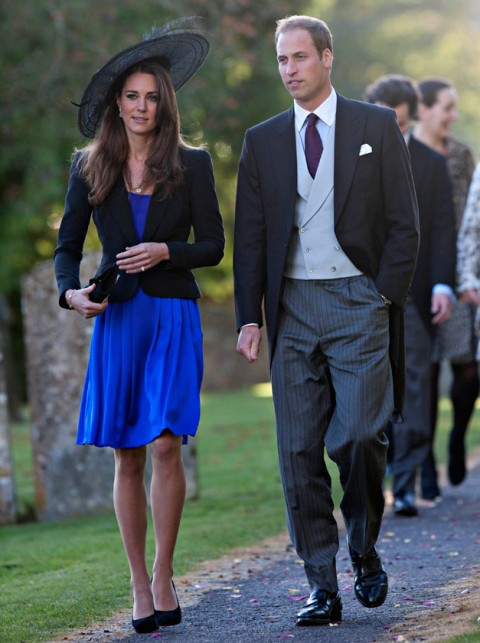 -Harry-Meade-and-Rosemarie-Bradford Weding Photos