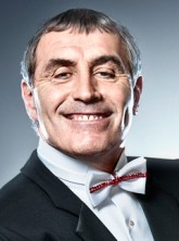 Footie star Peter Shilton gets boot from Strictly