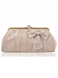 Bobelle Theia clutch - Fashion Buy of the Day, Marie Claire
