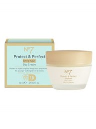 No7 Protect and Perfect Intense Day Cream - Beauty Buy of the Day - Marie Claire