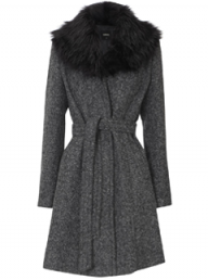 Oasis tweed coat - Fashion Buy of the Day, Marie Claire