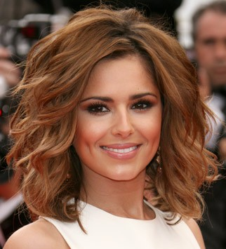 Cheryl Cole - Hot Celebrity Looks - Marie Claire Beauty Genuis - Marie Claire Beauty App - Marie Claire App - Marie Claire