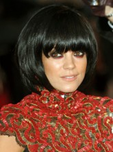 Lily Allen in hospital with blood poisoning
