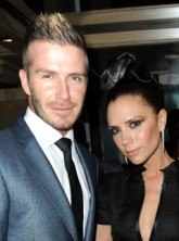 Victoria Beckham: Wednesdays are date night with David