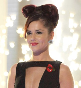 Cheryl Cole hair - X Factor, hair and beauty, history, transformation, style, see, pics, pictures, Marie Claire