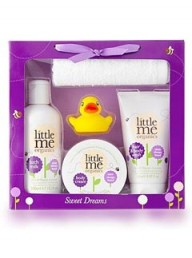 Little Me Organics Sweet Dreams Collection