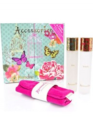Accessorize Paradise Fragrance Wardrobe - Beauty Buy of the Day, Christmas gift, ideas, for her, for teen, Marie Claire