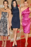 Jessica Alba, Demi Moore, Renee Zellweger - CNN Heroes Tribute, awards, ceremony, see, pics, pictures, red carpet, Marie Claire