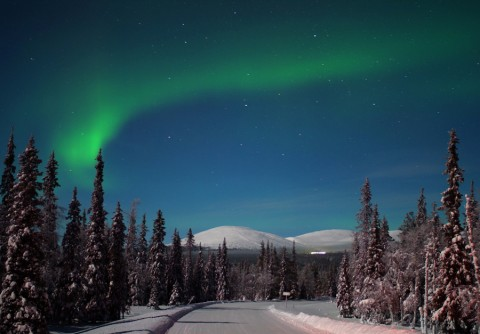 Finland - Best holidays for 2011