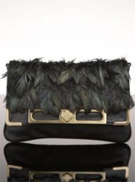 Fiorelli Astor flapover clutch - Christmas gift guide, fashion buy of the day, Marie Claire