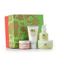 Origins Be Bright gift set